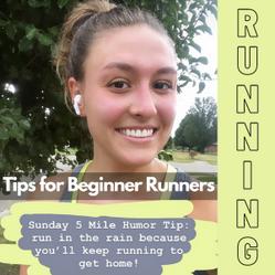 Important Tips for Beginner Runners