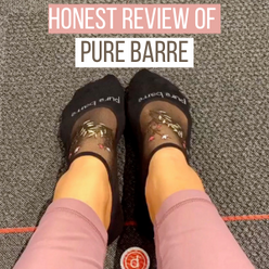 Honest Review of Pure Barre - Is It Worth It?