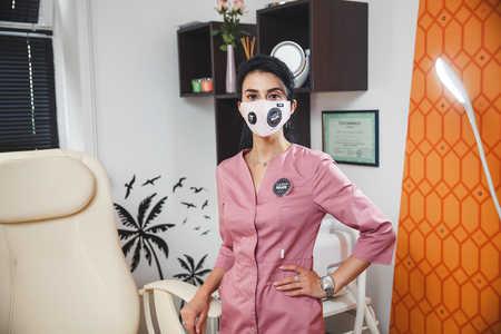 Мастер депиляции и удаления волос студии лазерной эпиляции Lasernur в Новом Уренгое - Гульнар Алекперова