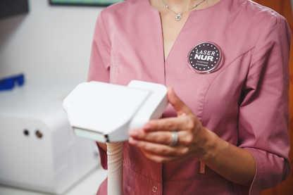 Салон косметологии и лазерной эпиляции в Новом Уренгое