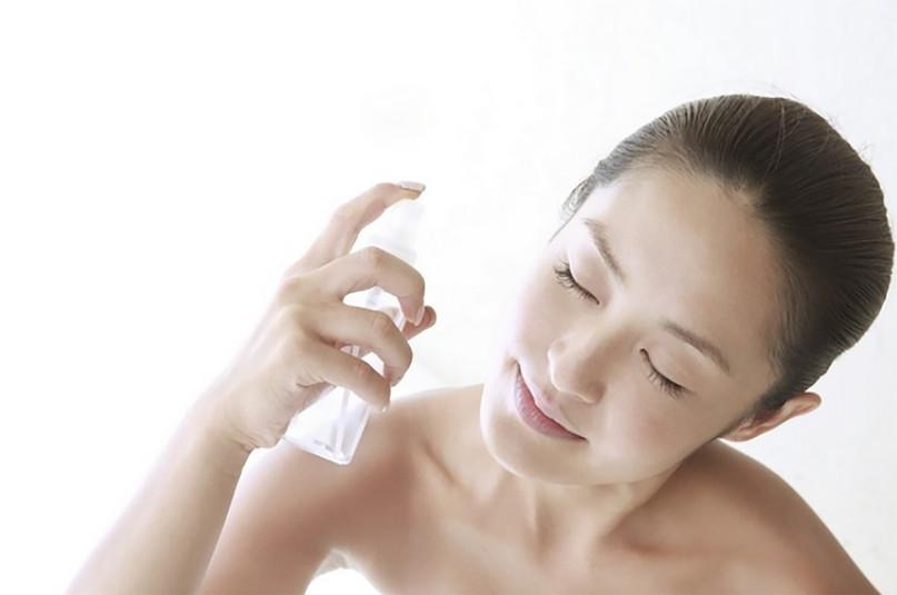 Новый Уренгой корейская система 424 очищение кожи тоником