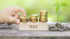 How can I guarantee my event ROI delivers the best results?