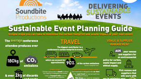 Sustainable Events Checklist – Free Download