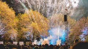 Winchester Fireworks