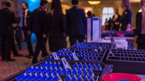 What this stage of lockdown easing means for the in-person events industry