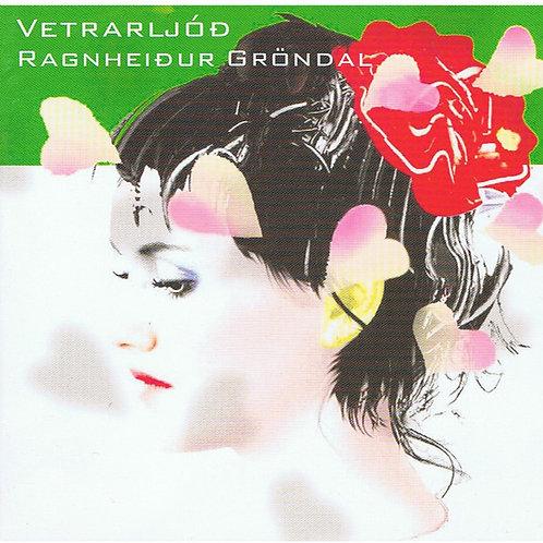 Vetrarljóð CD