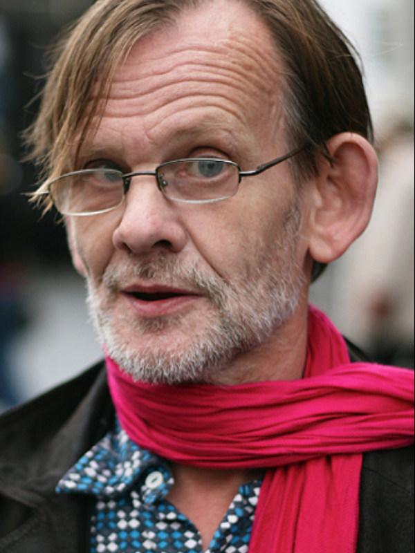 Magnús Þór Jónsson