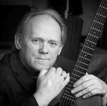 Gunnar Þórðarsson 2008