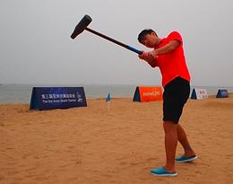 第七屆亞洲沙灘運動會(亞沙運)香港活木球代表隊遴選機制