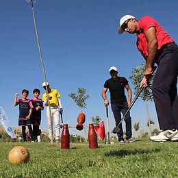 第5屆蒙古木球公開賽2018現已接受報名!