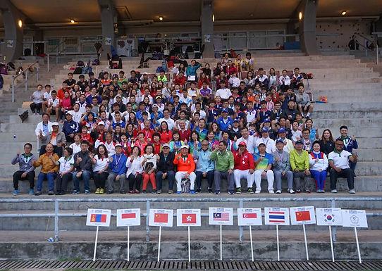 2018年度香港活木公開賽完滿結束!