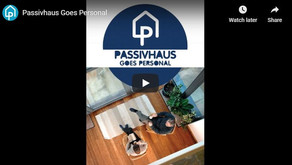 Video on the 'human' benefits of making Passivhaus homes