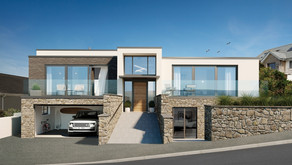 Another 'dream location' home gets planning consent
