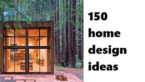 150 great design ideas for small to medium-sized homes