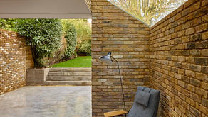 A modern but respectful extension gets consent in a conservation area