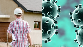 Planning applications surge as new UK Coronavirus law is passed