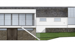 Wheelchair-friendly extension gets planning consent