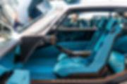 Peugeot E-Legend Marius Hanin
