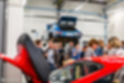 Centre Porsche Rouen - Porsche 911 2.2l T Marius Hanin
