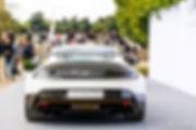 Chantilly Arts & Elegance - Aston Martin V12 Vantage GT12