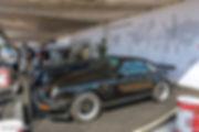 Porsche 911 3.2l Carrera Club Sport Marius Hanin