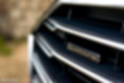 Audi A8 French Driver Marius Hanin