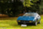 Chantilly Arts & Elegance - Ferrari 365 GTC-4