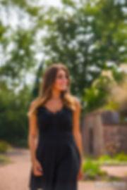 Melody aux jardins suspendus