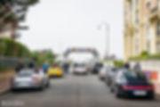 Porsche 911 991 Carrera S Cabrio - Porsche Casting - Marius Hanin