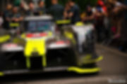 ENSO CLM P1/01 Bykolles Racing Team