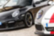 Porsche Club Normandie - Porsche 911 997 GT2