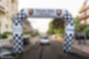 Porsche 911 G Carrera Cabrio - Porsche Casting - Marius Hanin
