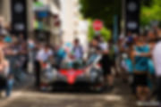 Toyota TS050 Gazoo Racing