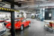 Marius Hanin Musée Porsche - Porsche 901