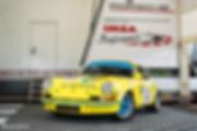 Porsche 911 2.8l RSR - Porsche Casting - Marius Hanin