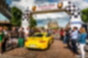 Porsche 911 991 Carrera - Porsche Casting - Marius Hanin - Porsche Casting - Marius Hanin