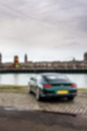 French Driver Bentley Continental GT Motor1 Marius Hanin