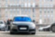 Audi RS6 Avant Cars and Coffee ® Normandie Marius Hanin