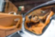 Bugatti Chiron Marius Hanin