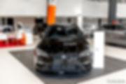 Garage Seat Touquet - Seat Leon Cupra ST 300 Marius Hanin