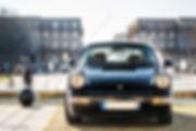 porsche 911 964 carrera 4 Cars and Coffee ® Normandie Marius Hanin