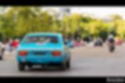 Ford Capri 1600 RS