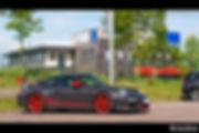 Centre Porsche Rouen - Porsche 911 997 GT3 RS