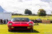 Chantilly Arts & Elegance - Lamborghini Miura