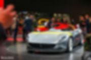 Ferrari Monza SP1 Marius Hanin