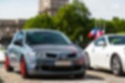 Cars and Coffee ® Normandie - Renault Megane R26 R