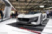 Audi PB18 E-Tron Marius Hanin