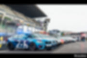 BMW M2 Safety Car