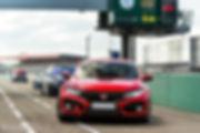 Honda Civic Type R FK8 Marius Hanin