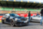 Mercedes C63 AMG Black Series Marius Hanin